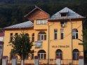 Accommodation Căciulata Crinilor Villa