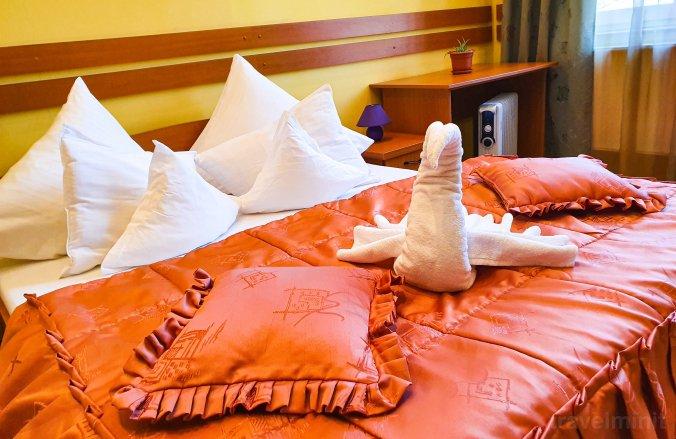 Szarvas Hotel Odorheiu Secuiesc