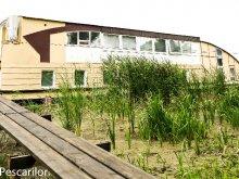 Cazare județul Tulcea, Hotel Ponton Casa Pescarilor