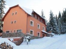 Accommodation Harghita Mădăraș Ski Slope, Katalin Guesthouse