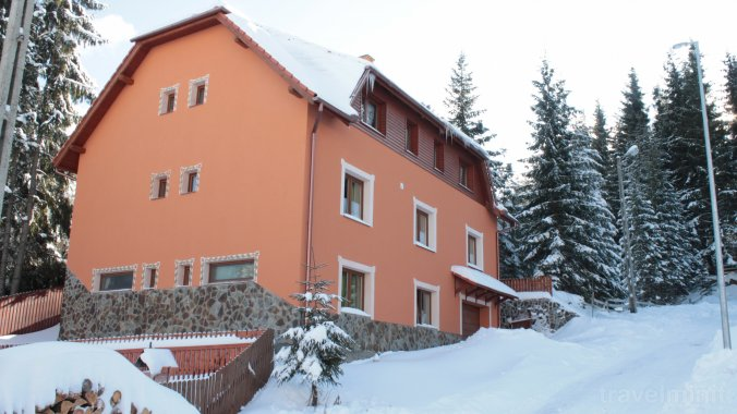 Katalin Guesthouse Harghita-Băi