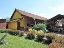 Accommodation Balatonszemes, Fiesta Guesthouse