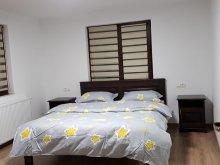 Accommodation Piatra Fântânele, Perla Colibiței Vacation home