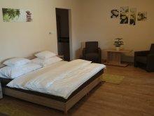 Apartament Tiszaroff, Pensiunea Riviera