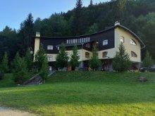 Bed & breakfast Barajul Zetea, Szencsed Guesthouse