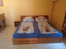 Accommodation Lake Balaton, Márta Garden Guesthouse