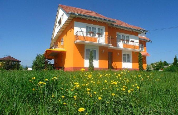 Vlad Villa Németvásár