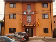 Accommodation Teremia Mare Bath, Alex Guesthouse