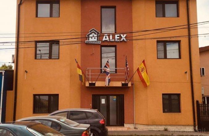 Alex Guesthouse Timișoara