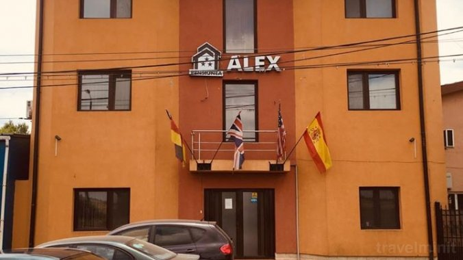 Casa Alex Timișoara