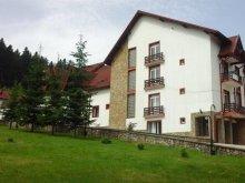 Accommodation Sucevița, Floare de Colț Hotel