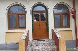 Accommodation Babța, La Pop Guesthouse