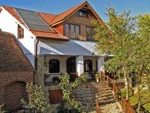 Vilă Podeni, Casa Vale ~ Vila Crina