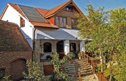 Villa Szerdahely (Miercurea Sibiului), Casa Vale ~ Crina Villa