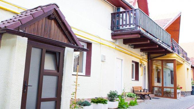 Casa Vacanza Brașov