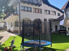 Guesthouse Sinaia Swimming Pool, Joseph and Mary Guesthouse