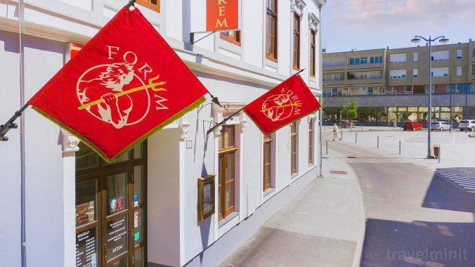 Forum Hotel Szombathely