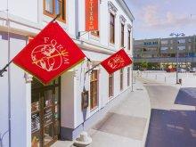 Hotel Zalavég, Hotel Forum