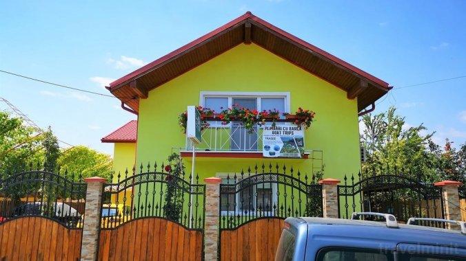 Casa Nelu Pescaru Mahmudia
