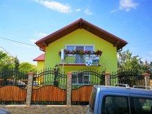 Cazare Mahmudia, Casa Nelu Pescaru