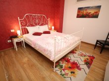 New Year's Eve Package Moroda, Romantic Apartment