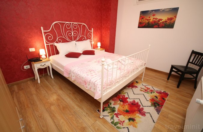 Romantic Apartman Temesvár