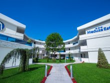 Accommodation Pelinu, Meduza Estival Hotel