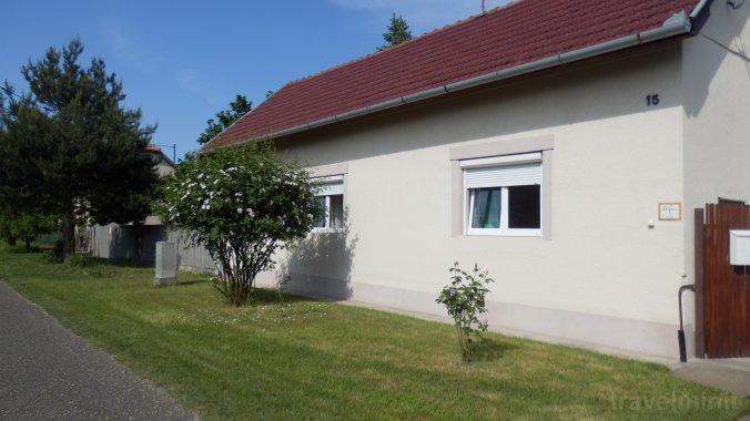 Garden House Mórahalom