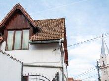 Szállás Kercisora (Cârțișoara), Casa cu Meri Villa
