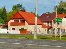 Casă de oaspeți Ságvár, Casa de oaspeți Napfény