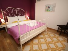 Festival Package Teremia Mare Bath, Spring Apartment