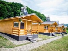 Kemping Csíkszentmárton (Sânmartin), Dara's Camping