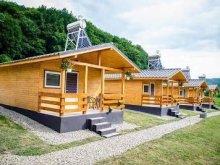 Kemping Gyergyóalfalu Fürdő, Dara's Camping