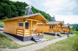 Kemping Miklóstelke (Cloașterf), Dara's Camping