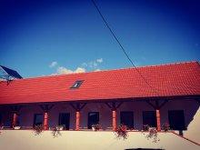 Apartament Băile Suseni, Casa de oaspeți Hello