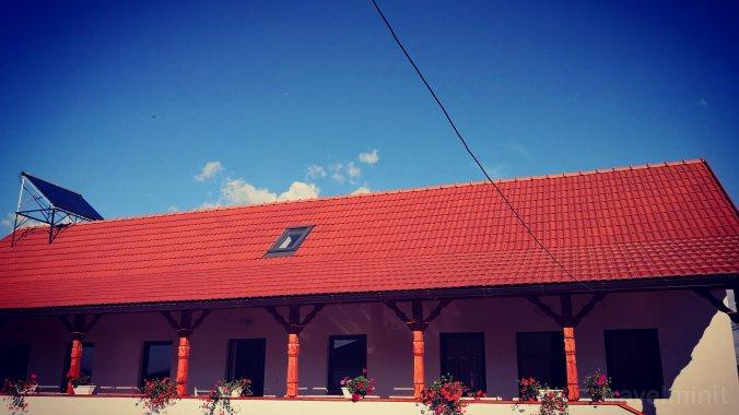 Casa de oaspeți Hello Remetea