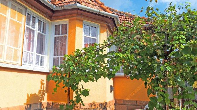 Casa de oaspeți Bogacsi Sanzon Bogács