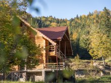 Accommodation Chirițeni, Bursucărie Guesthouse