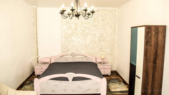 Shabby Chic Apartment Sibiu