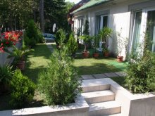 Accommodation Budapest, Papp Guesthouse