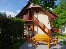 Casă de vacanță Cece, Casa de oaspeți Relax II
