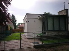 Accommodation Fadd, Relax Vacation home