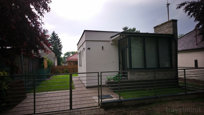 Relax Vacation home Dunapataj