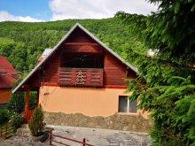 Cabană Ștrand Sinaia, Cabana Dany