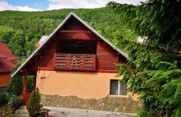 Chalet Priboiu (Brănești), Dany Cottage