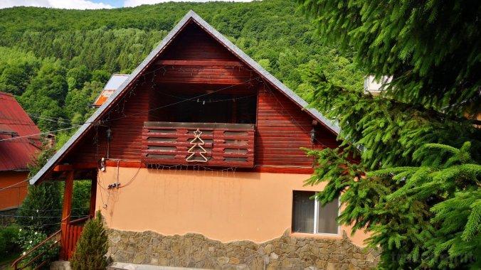 Dany Cottage Moroeni