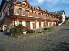 Apartment Sajópetri, Bianka Apartments