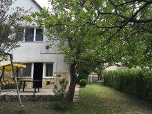 Nyaraló Horvátlövő, Balatonparti Gerle Ház