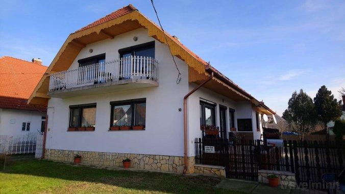 Apartament Sovi Harkány