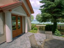 Accommodation Balatonfüred, Aquilo Luxury Apartmanhouse